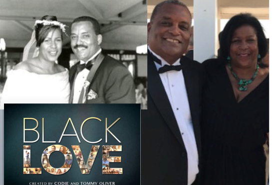 "Susan and Darrell to Be Featured  In ""BLACK LOVE"" on OWN"
